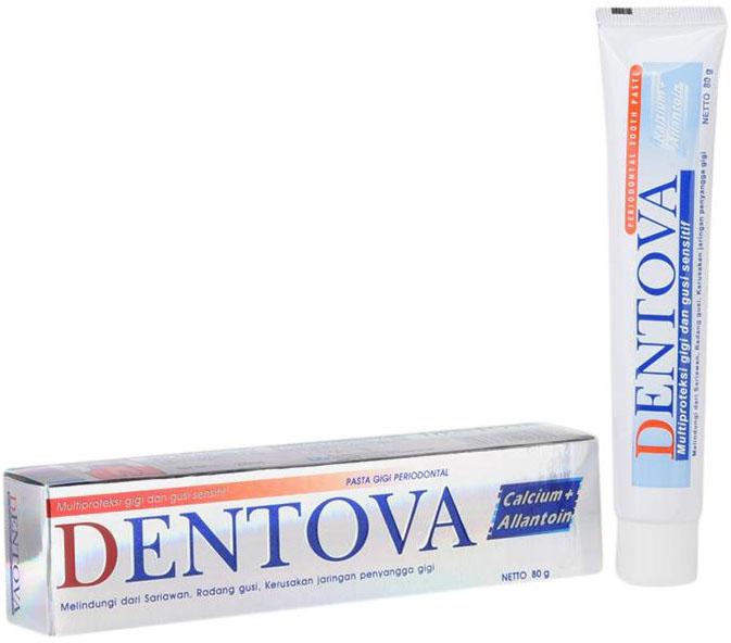 DentovaPeriodontalToothpaste